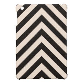 Hazard Stripes iPad Mini Case
