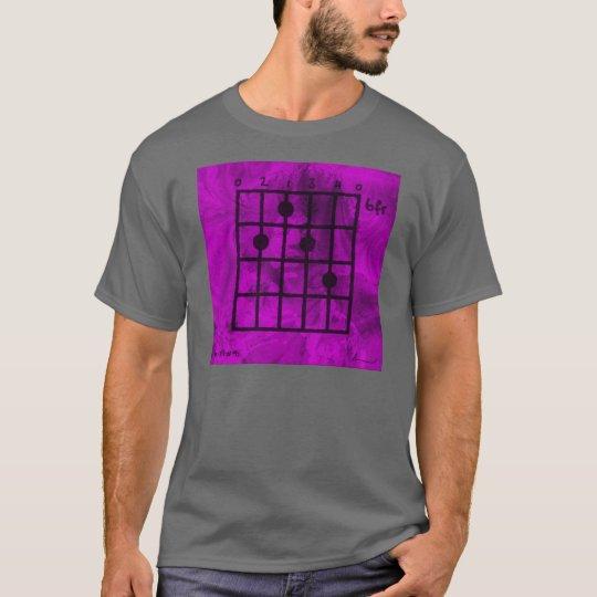 Haze (E7#9) T-Shirt