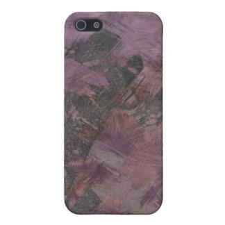Haze II iPhone 5/5S Cover