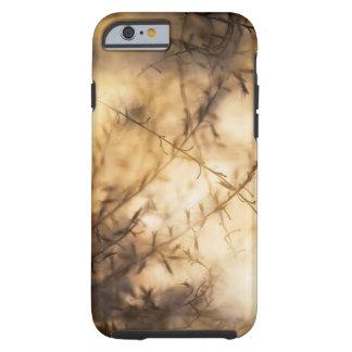 Haze - Unique iPhone 6 Case Tough iPhone 6 Case