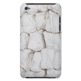 Hazelnut lokum, or Turkish delight Barely There iPod Case