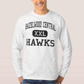 Hazelwood Central - Hawks - High - Florissant Tees