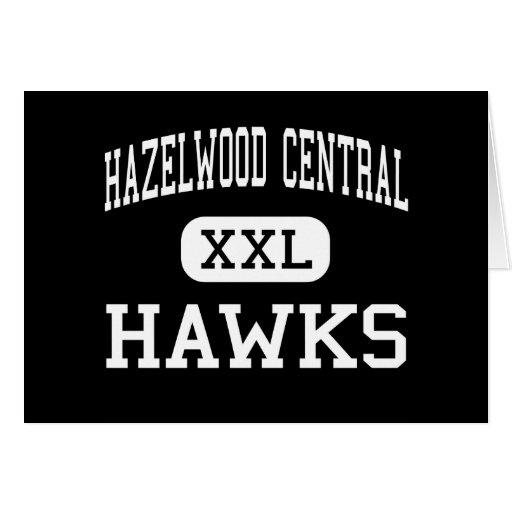 Hazelwood Central - Hawks - High - Saint Louis Cards