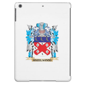 Hazelwood Coat of Arms - Family Crest Case For iPad Air