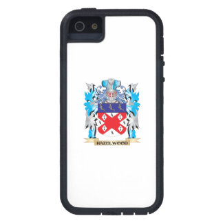Hazelwood Coat of Arms - Family Crest iPhone 5/5S Covers