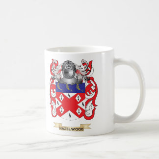 Hazelwood Coat of Arms (Family Crest) Coffee Mugs