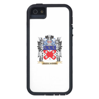 Hazelwood Coat of Arms - Family Crest Tough Xtreme iPhone 5 Case