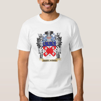 Hazelwood Coat of Arms - Family Crest Tshirt