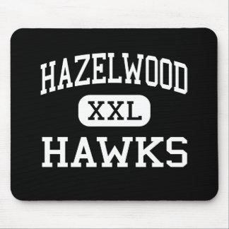Hazelwood - Hawks - Junior - Florissant Missouri Mouse Pad