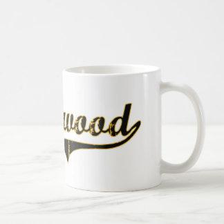 Hazelwood Missouri Classic Design Coffee Mug