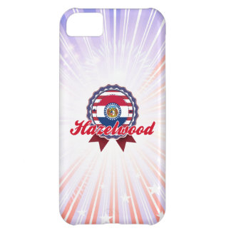 Hazelwood MO Case For iPhone 5C