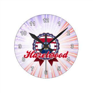 Hazelwood, MO Clocks