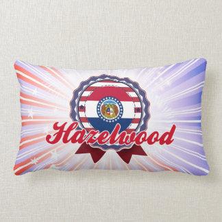 Hazelwood MO Pillow