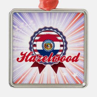 Hazelwood, MO Ornaments