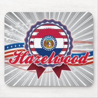 Hazelwood MO Mouse Pads
