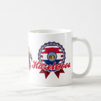 Hazelwood MO Coffee Mug