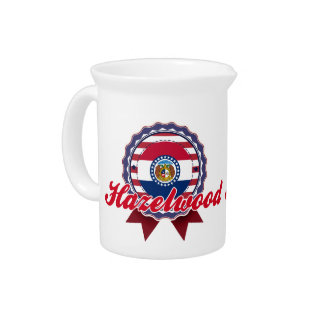 Hazelwood, MO Drink Pitchers