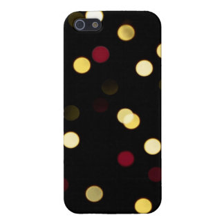 Hazy Lights - Phone Case iPhone 5 Cases