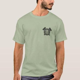 HB Bad Attitude T-Shirt