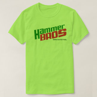 HB hate fuel T-Shirt