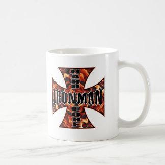 HC Ironman Coffee Mugs