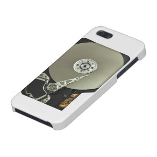 HDD drive iphone 5 iPhone 5/5S Cases