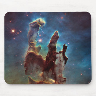 HDR Eagle Nebula Pillars of Creation Mouse Mat