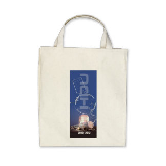 HDU Commemorative Grocery Tote Bags