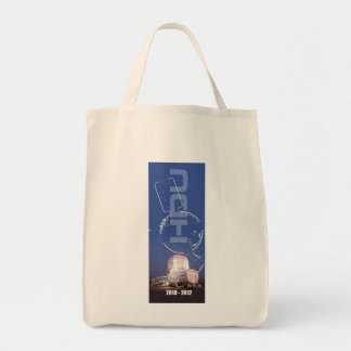 HDU Commemorative Grocery Tote Grocery Tote Bag