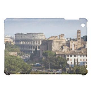 he Colosseum or Roman Coliseum, originally the Cover For The iPad Mini
