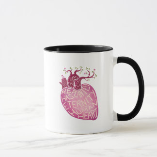 He Has Planted Eternity in the Human Heart Mug