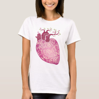 He Has Planted Eternity in the Human Heart T-Shirt