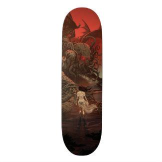 He is Risen 20.6 Cm Skateboard Deck