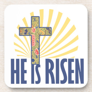 He is RISEN on Easter Coaster