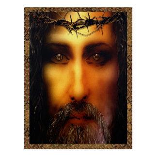 He is Risen Postcard