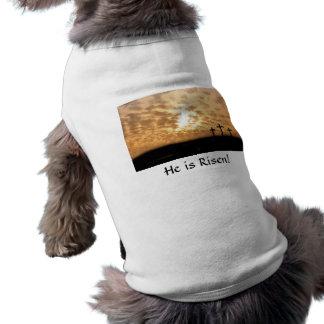 He is Risen! Shirt