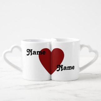 He loves Her Lovers Mug Set