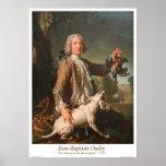 he Marquis de Beringhen Poster