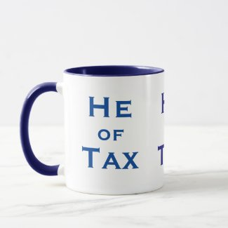 He of Tax Male Tax Accountant Man Tax Preparer