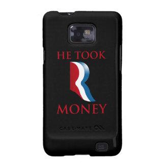 HE TOOK R MONEY.png Samsung Galaxy S2 Cases