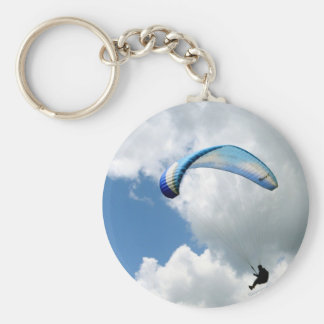 He will lift you up. key ring