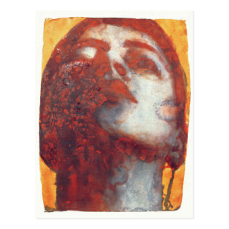 Head 2000 postcard