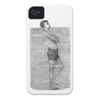 Head Above Water  iPhone 4 Cases