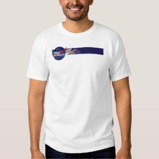 Head Astronaut Tshirts