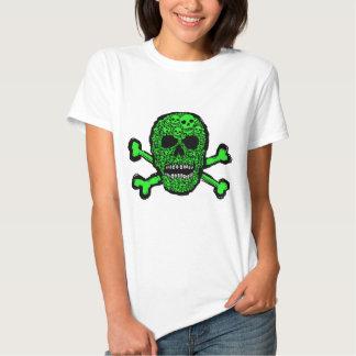 Head Dead Scull Tshirt
