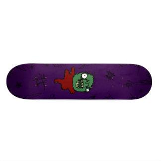 Head Deck 18.1 Cm Old School Skateboard Deck