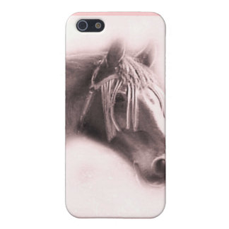 HEAD DRESSED CASE FOR iPhone 5