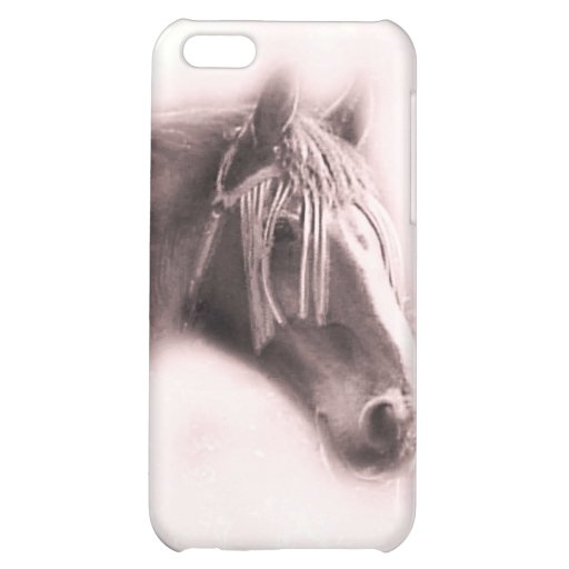 HEAD DRESSED COVER FOR iPhone 5C