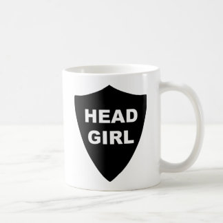 Head Girl Coffee Mug