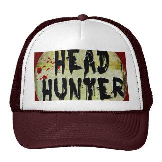 Head Hunter Hats